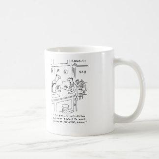 Topical Brain Mug