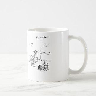 Topical Drone Mug