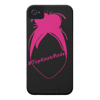 Topknotmode Merchandise iPhone 4 Case-Mate Case