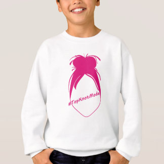 Topknotmode Merchandise Sweatshirt