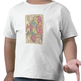 Topographical atlas of Maryland counties Tees