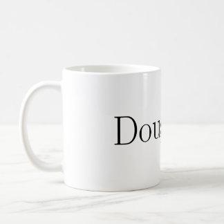 Topologist's coffee mug