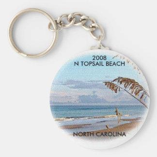 TOPSAIL BEACH 1, NORTH CAROLINA, , N TOPSAI... KEY RING