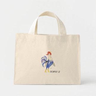 topsy2, TOPSY II Mini Tote Bag