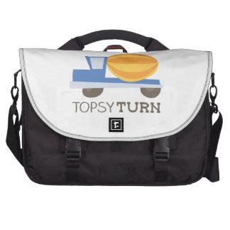 Topsy Turn Laptop Bag