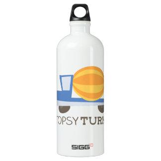 Topsy Turn SIGG Traveller 1.0L Water Bottle