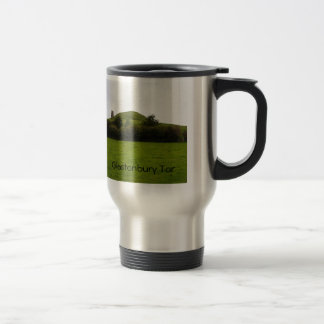Tor Ahead Stainless Steel Travel Mug