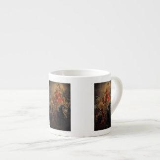 Tor Battling the Giants Espresso Mug