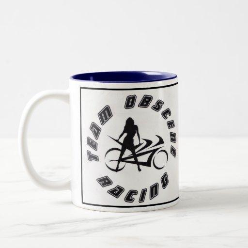 TOR Logo Mug