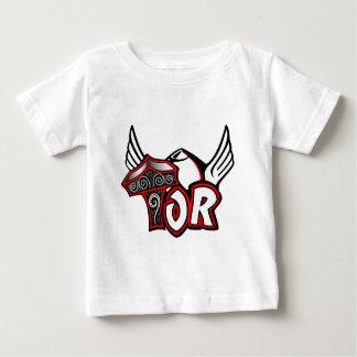 TOR Viking logo Baby T-Shirt
