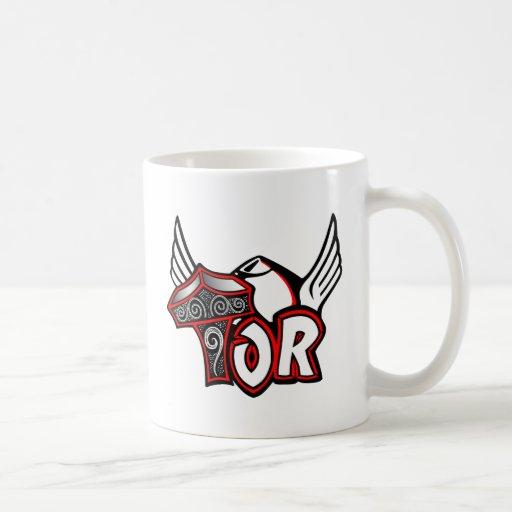 TOR Viking logo Coffee Mug