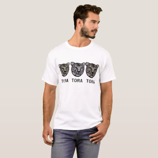 TORA! TORA! TORA! T-Shirt