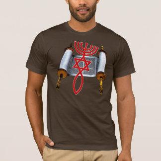 Torah Messianic Seal T-Shirt