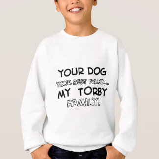 Torby is family designs t-shirt