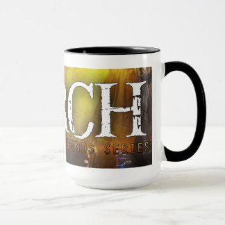 Torch 15 oz. Wrap Mug