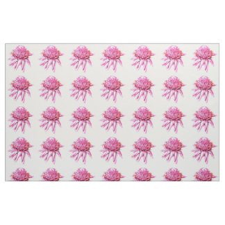 Torch Ginger Fabric