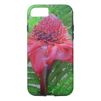 Torch Ginger iPhone 7 Case