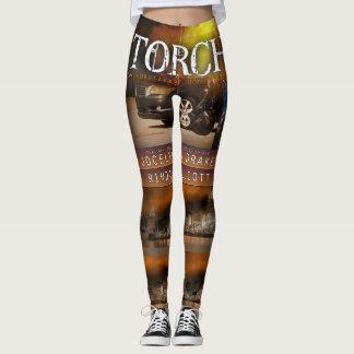 Torch Leggings! Leggings
