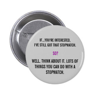 Torchwood Quote Pins
