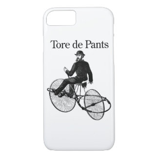 Tore de Pants iPhone 8/7 Case