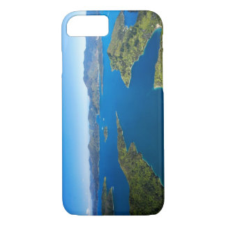 Torea Bay, Queen Charlotte Sound, Marlborough iPhone 8/7 Case