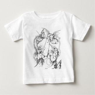 Torment of Gouda Infant T-Shirt