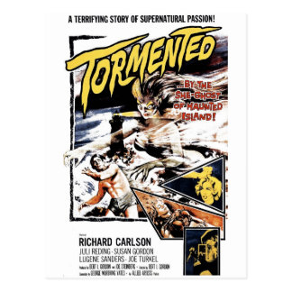 Tormented Postcard