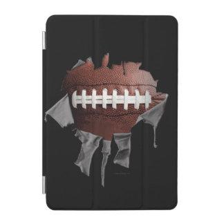 Torn Football iPad Mini Cover