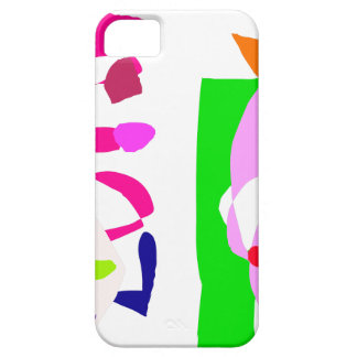 Tornado Civilization Barely There iPhone 5 Case