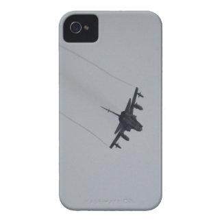 Tornado Fighter Aircraft United Kingdom Case-Mate iPhone 4 Case