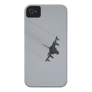 Tornado Fighter Aircraft United Kingdom iPhone 4 Case