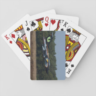Tornado German Air Force Playing Cards