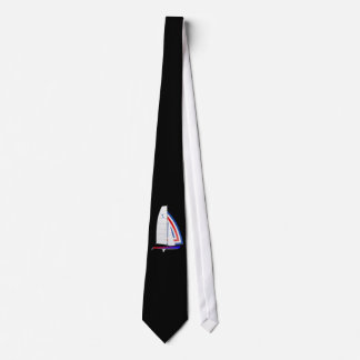 Tornado Racing Sailboat onedesign Olympic Class Tie