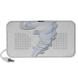 Tornado PC Speakers