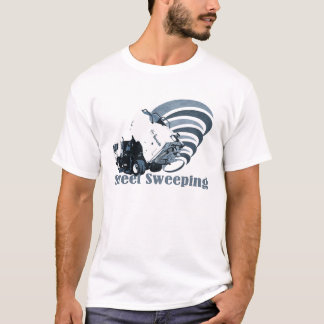 Tornado Street Sweeping T-Shirt