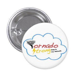 Tornado Strong logo badge