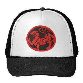 Toro_red Cap