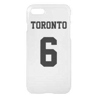 TORONTO 6IX PHONE CASE