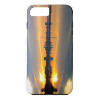 Toronto at Sunrise - iPhone Cover