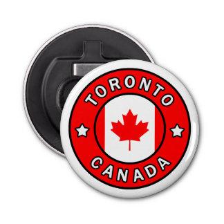 Toronto Canada Bottle Opener