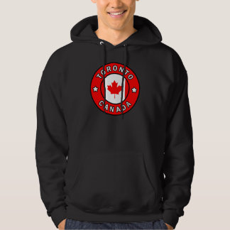 Toronto Canada Hoodie