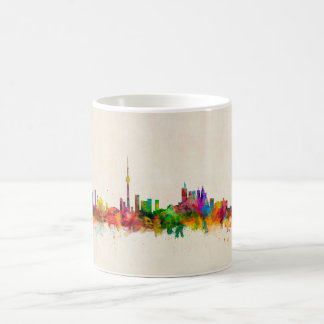 Toronto Canada Skyline Coffee Mug