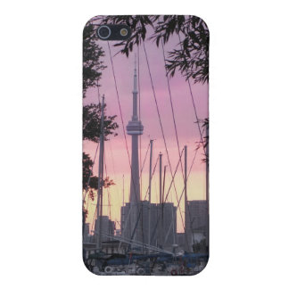 Toronto Case For iPhone 5/5S