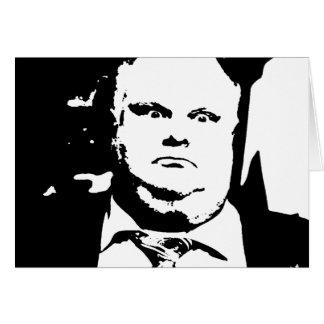 Toronto Crack Smoking Mayor Rob Ford Card