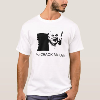 Toronto Crack Smoking Mayor Rob Ford T-Shirt