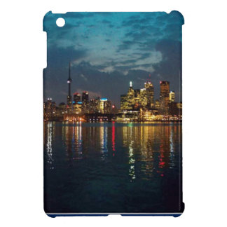 Toronto DownTown Spectacle CNTower Waterfront fun iPad Mini Cover