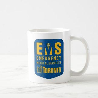 Toronto EMS Mug