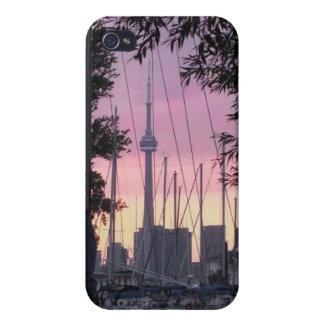 Toronto iPhone 4/4S Cases