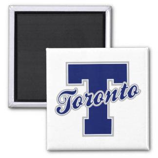 Toronto Letter Magnet