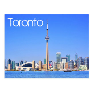 Toronto Ontario Canada Postcards